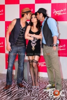 Ameesha Patel Desi Magic Launch Sexy Picture
